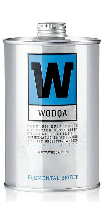 W Wodqa 0,5
