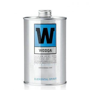 W Wodqa