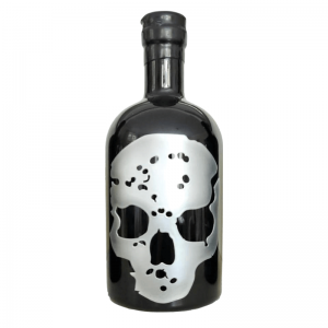Ghost Silver Skull Vodka