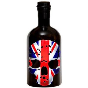 Ghost Union Jack Vodka