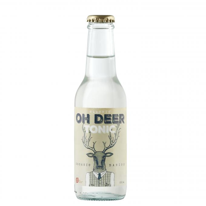Oh-Deer Tonic Øko