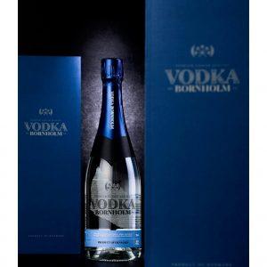 Vodka Bornholm