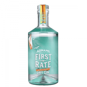 Adnams First Rate Gin 0,7