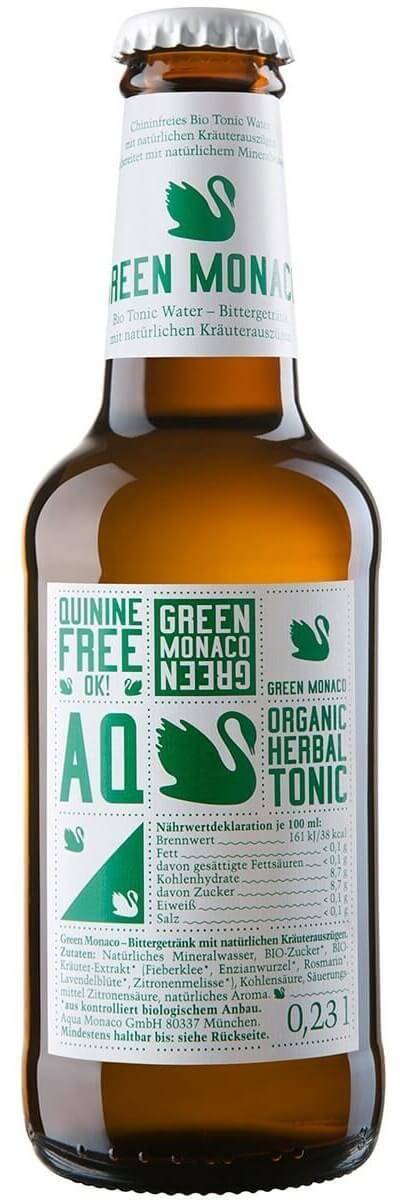 Aqua Monaca Herbal Tonic
