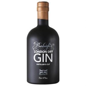 Burleighs Distillers Cut Gin 0,7