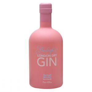 Burleighs Pink Gin 0,7