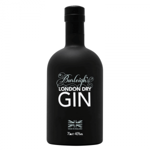 Burleighs Signature Dry Gin 0,7