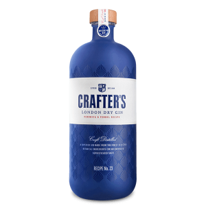 Crafters Gin 0,7
