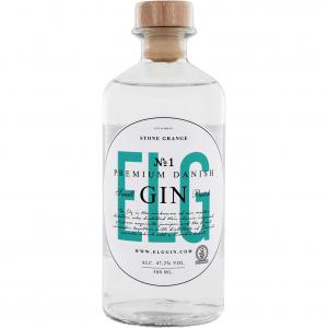 ELG no 1 gin