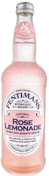 Fentimans Rose Lemonade 0,5