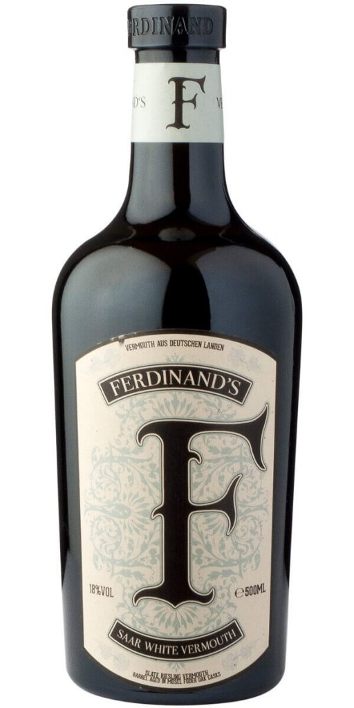 Ferdinands Saar White Riesling Vermouth