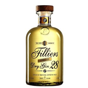 Filliers Barrel Aged Gin 28