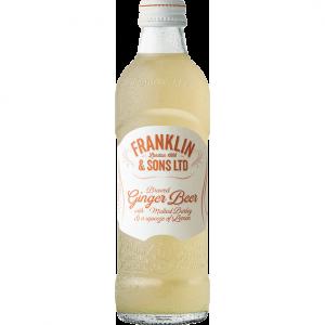Franklin & Sons Ginger Beer