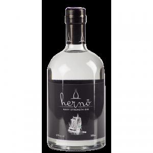 Hernö Navy Strenght Gin 0,5