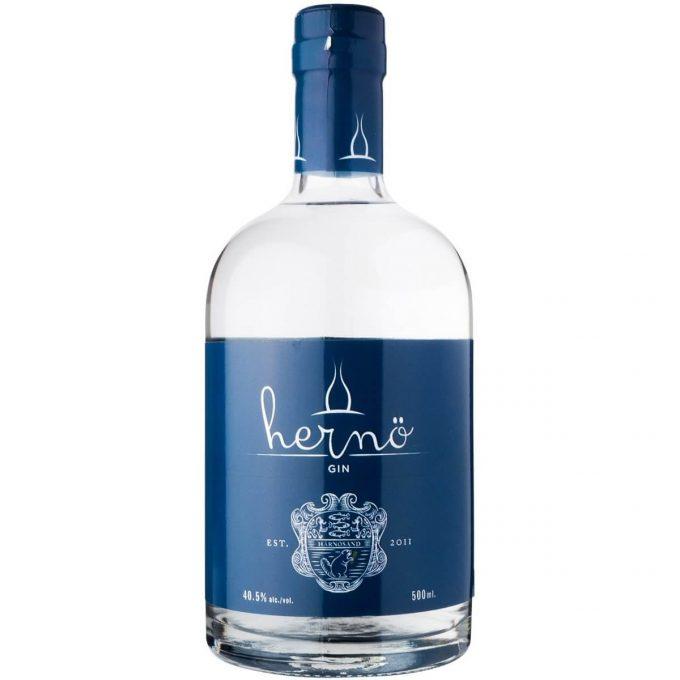 Hernö Swedish Excellence Gin