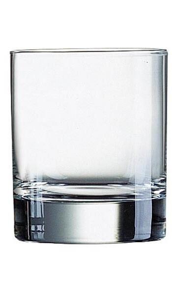 Islande 20 cl glas