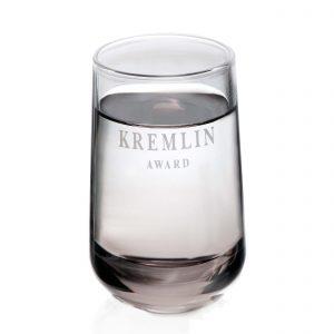 Kremlin Award Shot glas