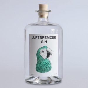 Luftbremzer Gin