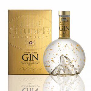 Studer Gold Gin