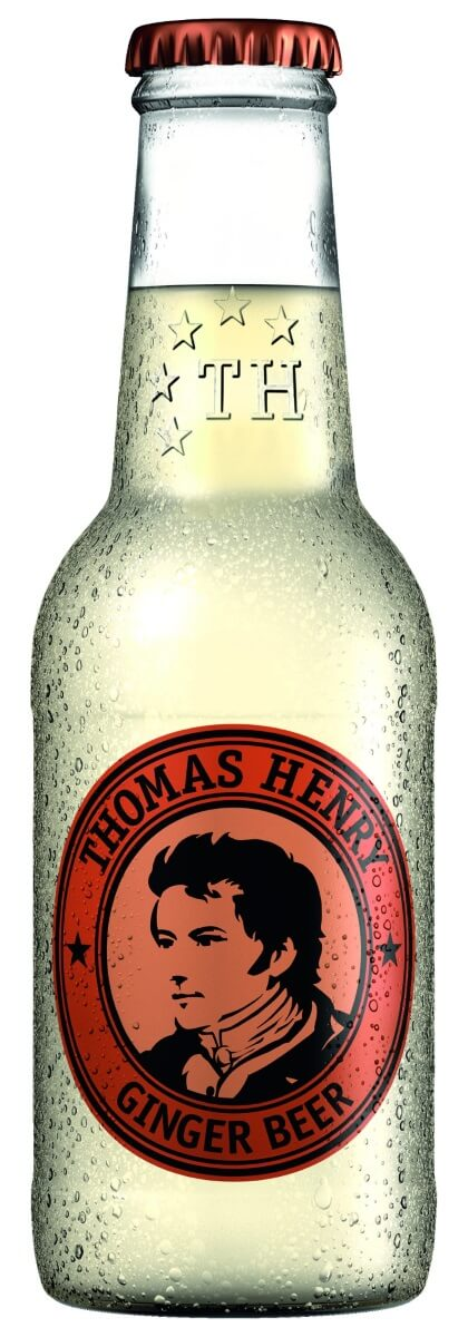 Thomas Henry Ginger Beer 0,2