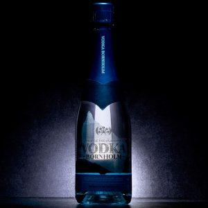 Vodka Bornholm 0,7 Liter