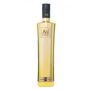 Au Gold Vodka