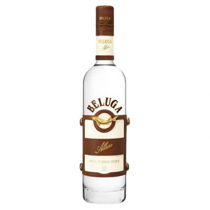 Beluga Allure Vodka 0,7