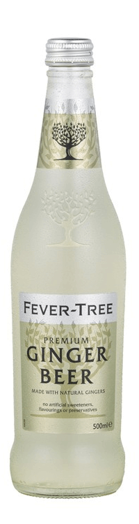 Fever Tree Ginger Beer 0,5