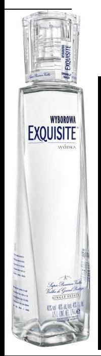 Wyborowa Exquisite Magnum Vodka