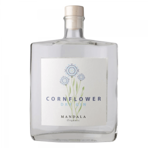 Cornflower Dry Gin