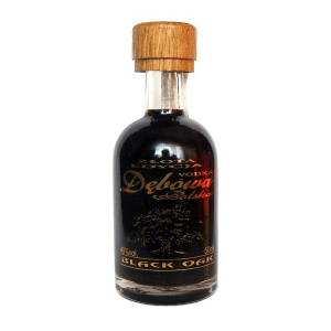 Debowa Black Oak Miniature Vodka