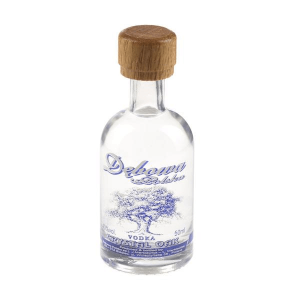 Debowa Crystal Oak Miniature Vodka