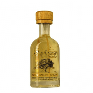 Debowa Golden Oak Miniature 5cl