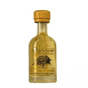 Debowa Golden Oak Miniature 5cl