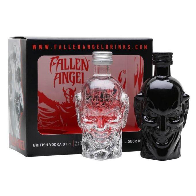 Fallen Angel Vodka Miniature