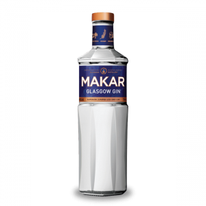 Makar Dry Gin