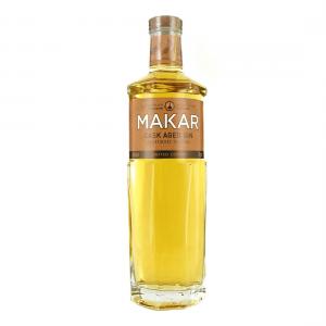 Makar Oak Aged Gin