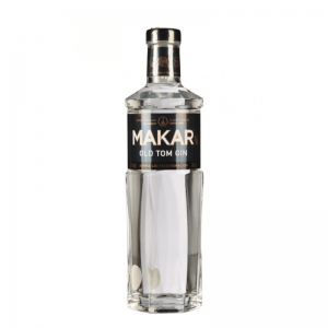Makar Old Tom Gin