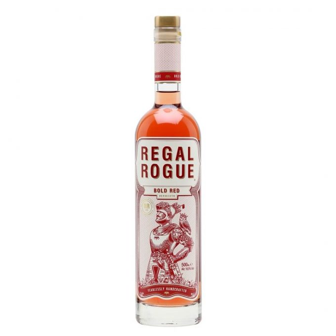 Regal Rogue Red Vermouth 0,5