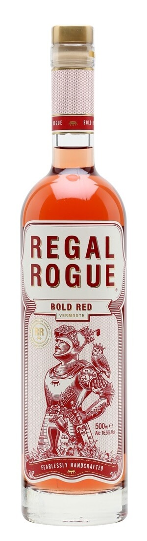 Regal Rogue Red Vermouth