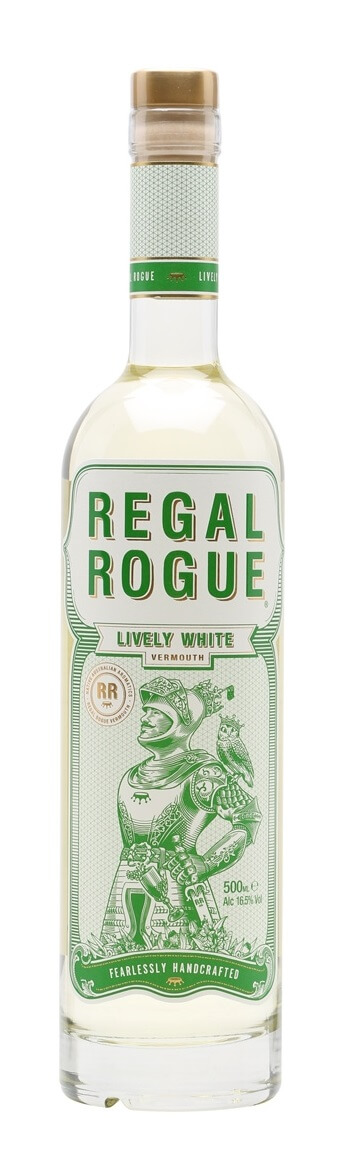 Regal Rogue White Vermouth 0,5