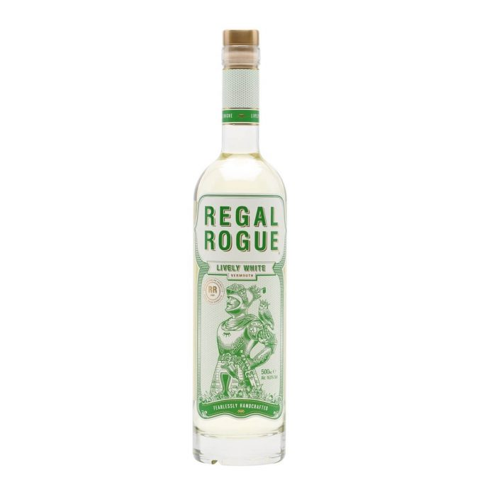 Regal Rogue White Vermouth