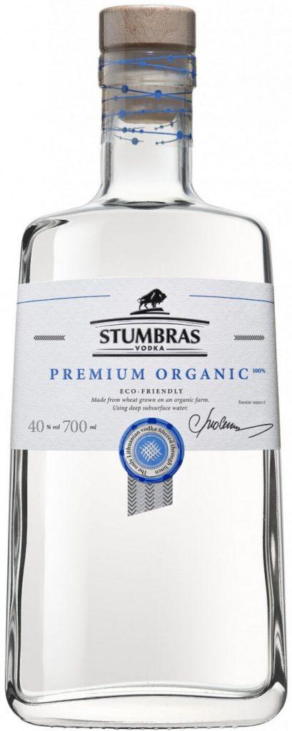 Stumbras Premium Vodka
