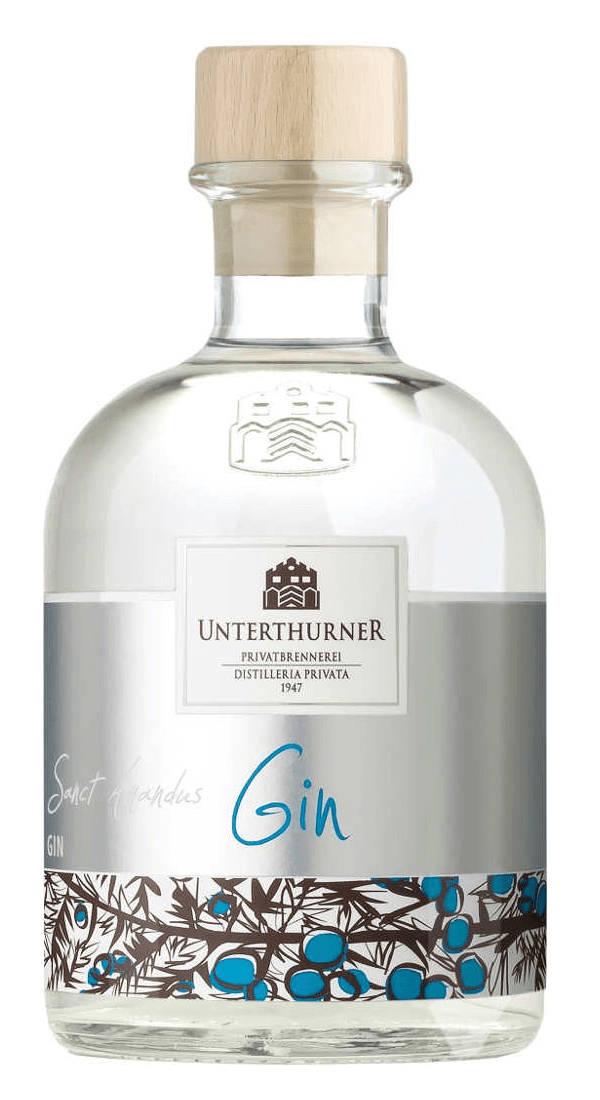 Unterthurner Gin Sanct Amandus Gin