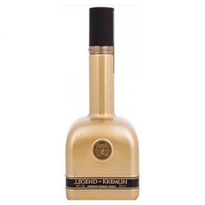 Legend of Kremlin Gold Vodka uden æske