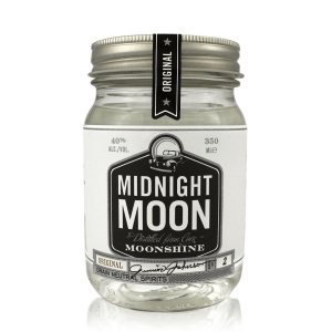 Midnight Moon Moonshine 0,35 Liter