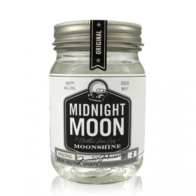 Midnight Moon Moonshine 0,35 Liter