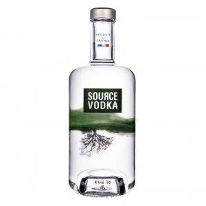 Source Vodka