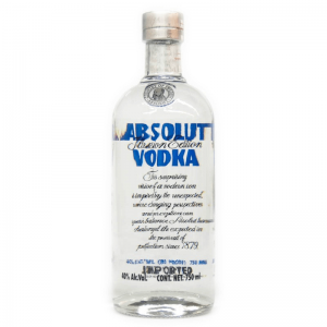 Absolut Illusion Edition Vodka