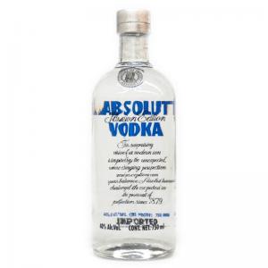 Absolut Illusion Edition Vodka